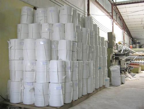 Dây Nhựa Độn Cáp Điện, Dây Cột,...